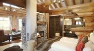 Luxury Chalets Woodridge in Werfenweng.
